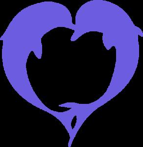 Dolphin Heart